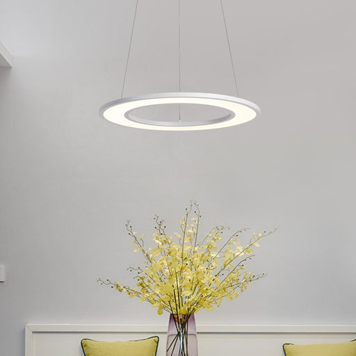 Buy online latest and high quality Dewic LED Suspension Light from Interior Deluxe | Modern Lighting + Decor