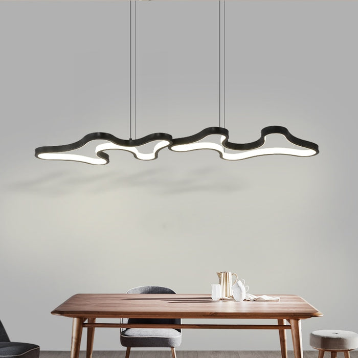Mriada LED Suspension Light
