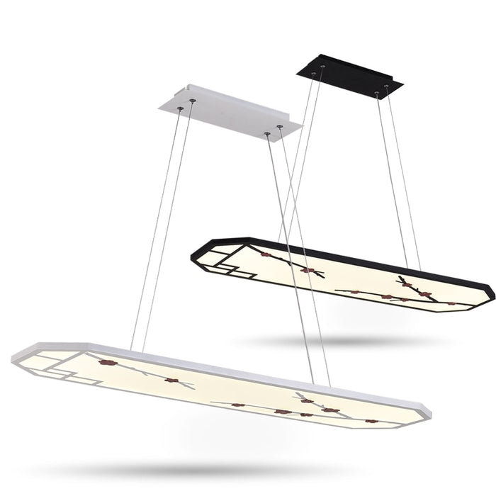 Pasto LED Linear Suspension Light