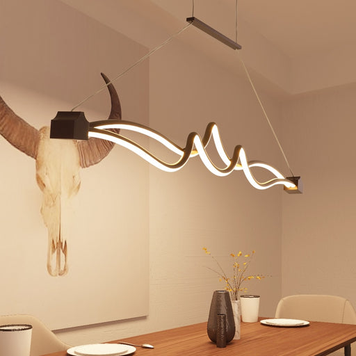 Buy online latest and high quality Lopy LED Suspension Light from Interior Deluxe | Modern Lighting + Decor
