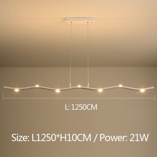 Sator LED Suspension Light