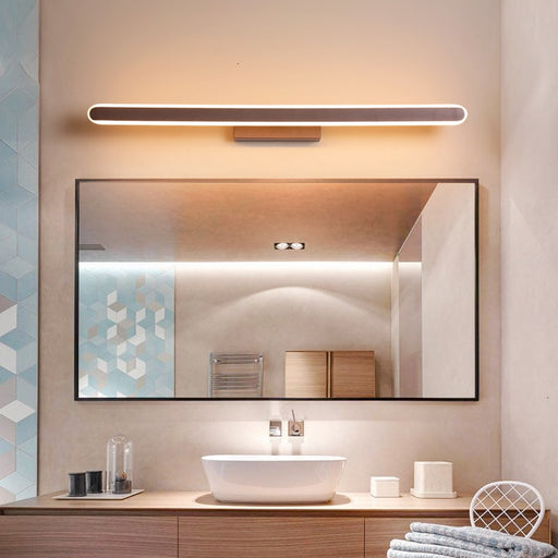Buy online latest and high quality Hapso Vanity Light from Interior Deluxe | Modern Lighting + Decor