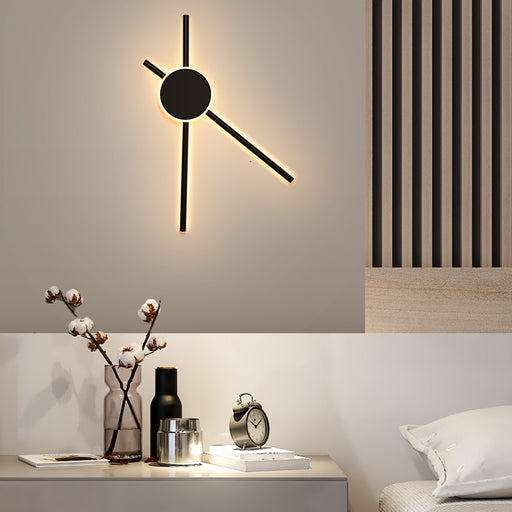 Buy online latest and high quality Dinart LED Wall Light from Interior Deluxe | Modern Lighting + Decor