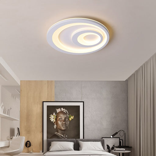 Jesic LED Ceiling Light from Interior Deluxe | Modern Lighting + Decor