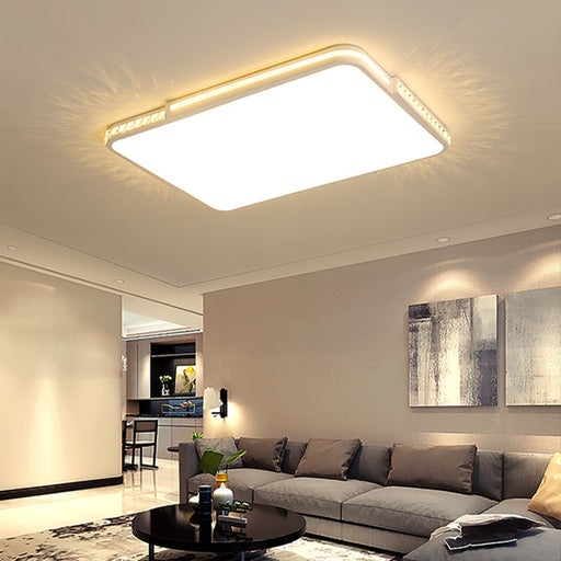 Buy online latest and high quality Wilson LED Ceiling Light from Interior Deluxe | Modern Lighting + Decor