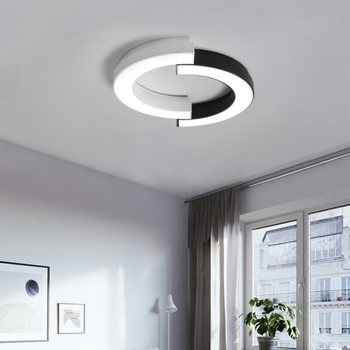 Buy online latest and high quality Rivanna LED Ceiling Light from Interior Deluxe | Modern Lighting + Decor