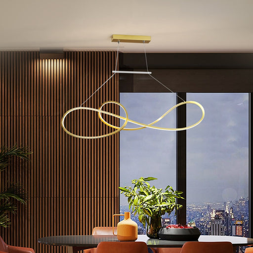 Buy online latest and high quality Obet LED Suspension Light from Interior Deluxe | Modern Lighting + Decor