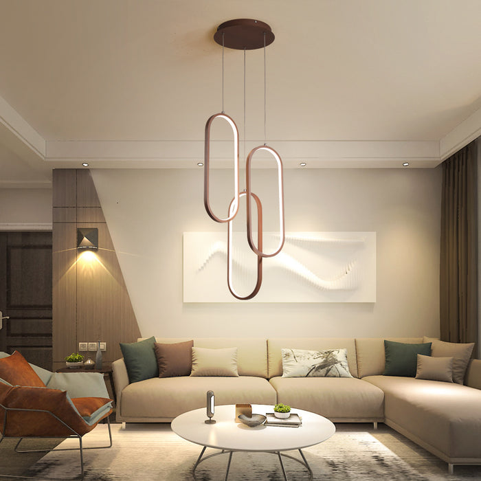 Buy online latest and high quality Teric LED Suspension Light from Interior Deluxe | Modern Lighting + Decor