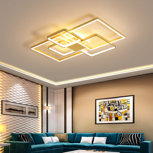 Buy online latest and high quality Romedal LED Ceiling Light from Interior Deluxe | Modern Lighting + Decor