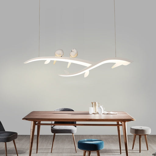 Buy online latest and high quality Cagis LED Pendant Light from Interior Deluxe | Modern Lighting + Decor