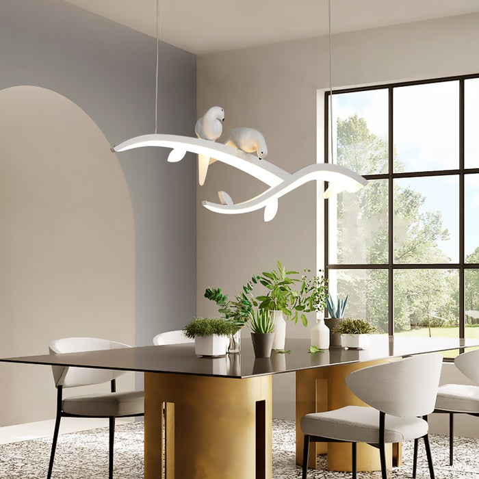Cagis LED Pendant Light