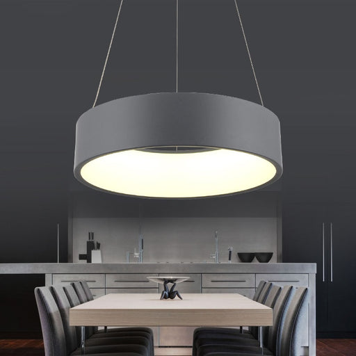 Buy online latest and high quality Dilan LED Suspension Light from Interior Deluxe | Modern Lighting + Decor