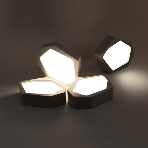 Litene Ceiling Light from Interior Deluxe | Modern Lighting + Decor
