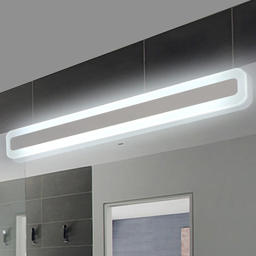 Vanity LED Bath Bar Wall Lamp from Interior Deluxe | Modern Lighting + Decor