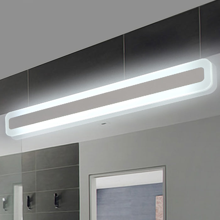 Buy online latest and high quality Vanity LED Bath Bar Wall Lamp from Interior Deluxe | Modern Lighting + Decor
