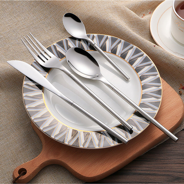 Madecuc Cutlery Set from Interior Deluxe | Modern Lighting + Decor