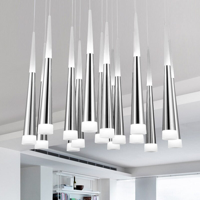 Lytetica Pendant light from Interior Deluxe | Modern Lighting + Decor