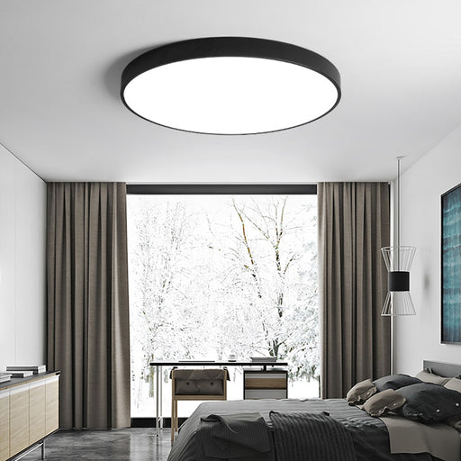 Buy online latest and high quality Tono LED Ceiling Light from Interior Deluxe | Modern Lighting + Decor