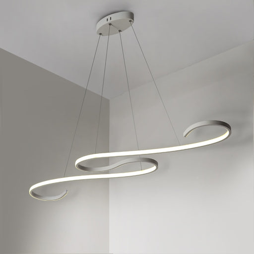 Buy online latest and high quality Plorris LED Chandelier from Interior Deluxe | Modern Lighting + Decor