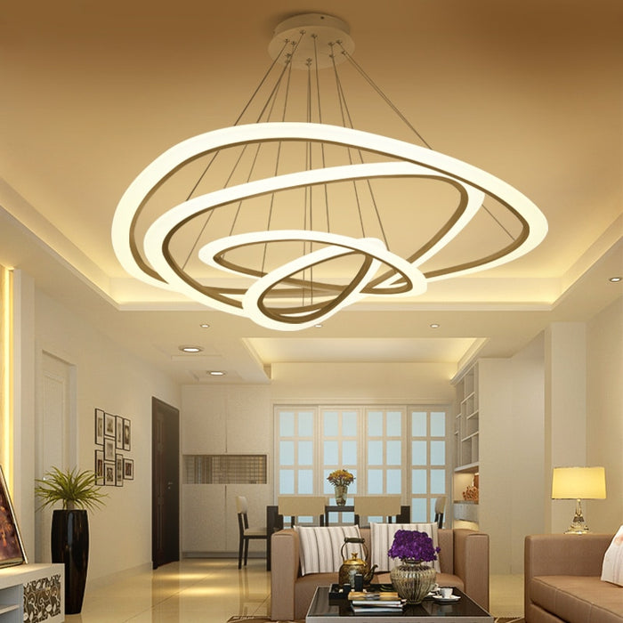 Bharata LED Chandelier