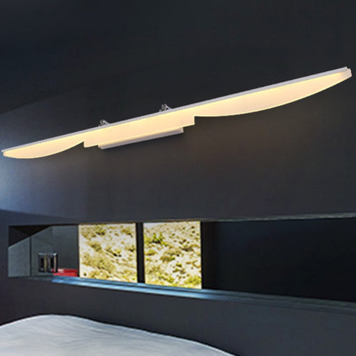 Knife LED Wall Lamp from Interior Deluxe | Modern Lighting + Decor