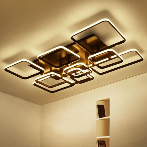 Buy online latest and high quality Cossana LED Ceiling Light from Interior Deluxe | Modern Lighting + Decor