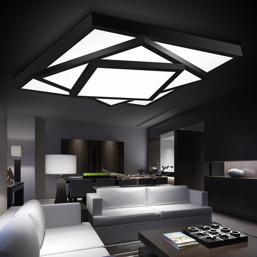 Dazzle LED Ceiling Light from Interior Deluxe | Modern Lighting + Decor