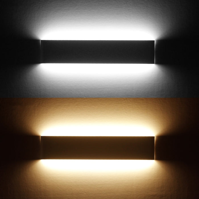 Stick Board LED Wall Lamp from Interior Deluxe | Modern Lighting + Decor