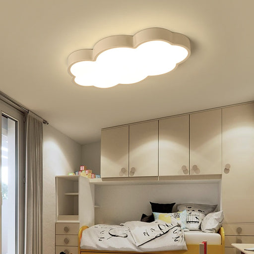 Cloudy LED Ceiling Light from Interior Deluxe | Modern Lighting + Decor