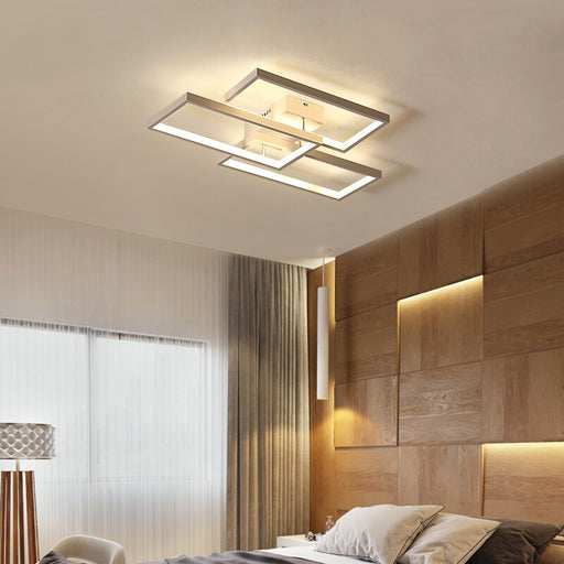 Buy online latest and high quality Nelly LED Ceiling Light from Interior Deluxe | Modern Lighting + Decor
