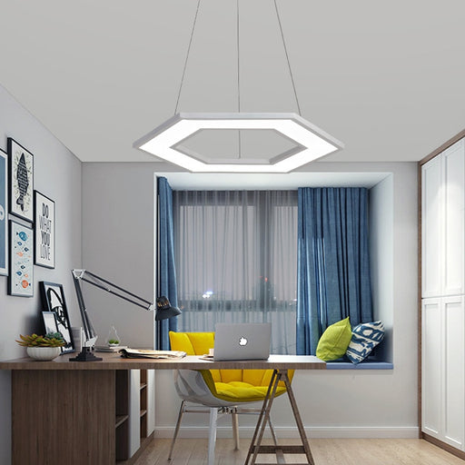 Buy online latest and high quality Mongo LED Suspension Light from Interior Deluxe | Modern Lighting + Decor