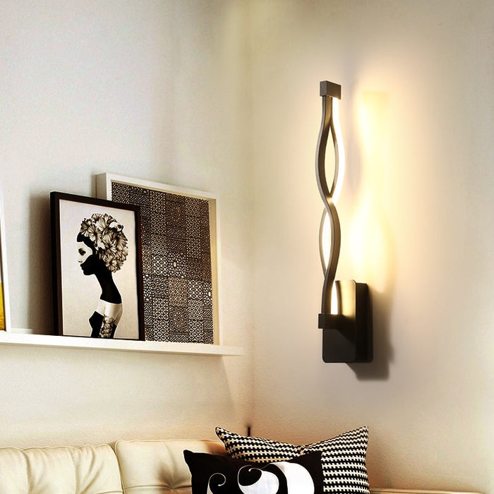 Rogan LED Wall Sconce