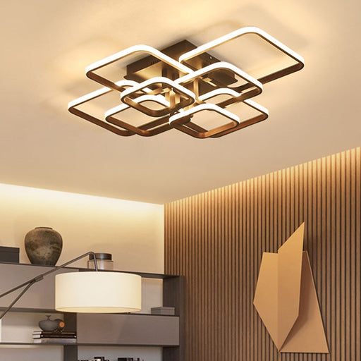 Cuzla Ceiling Light from Interior Deluxe | Modern Lighting + Decor