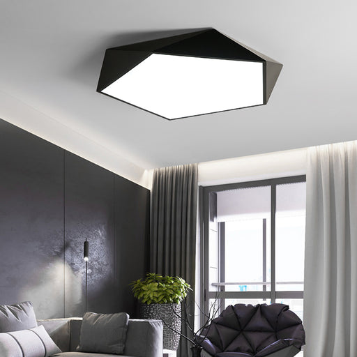 Buy online latest and high quality Passoma LED Ceiling Light from Interior Deluxe | Modern Lighting + Decor