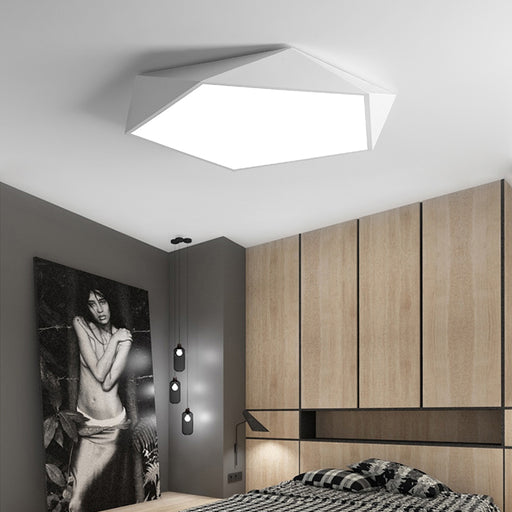 Passoma LED Ceiling Light from Interior Deluxe | Modern Lighting + Decor