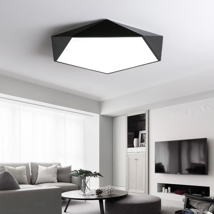 Passoma LED Ceiling Light