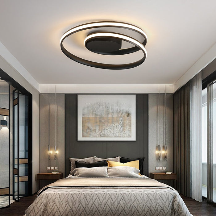 Buy online latest and high quality Lesuz LED Ceiling Light from Interior Deluxe | Modern Lighting + Decor