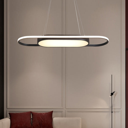 90 LED Pendant Light from Interior Deluxe | Modern Lighting + Decor
