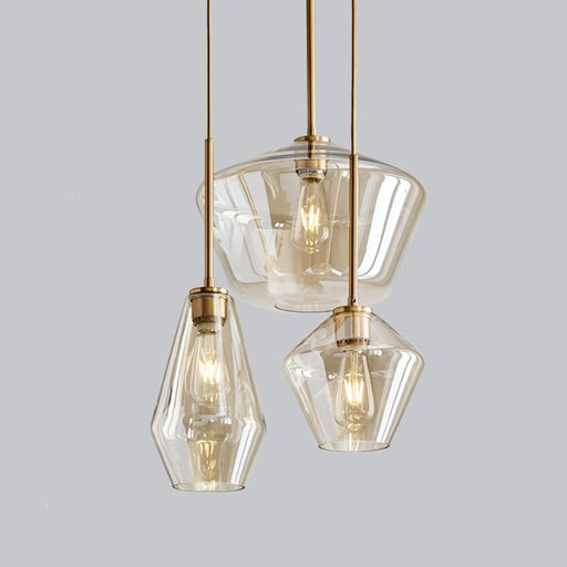 Vinta Pendant Light from Interior Deluxe | Modern Lighting + Decor