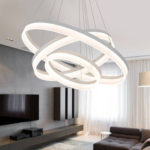 Bulletin LED pendant Light from Interior Deluxe | Modern Lighting + Decor