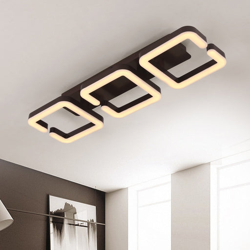 Buy online latest and high quality Elna LED Ceiling Light from Interior Deluxe | Modern Lighting + Decor