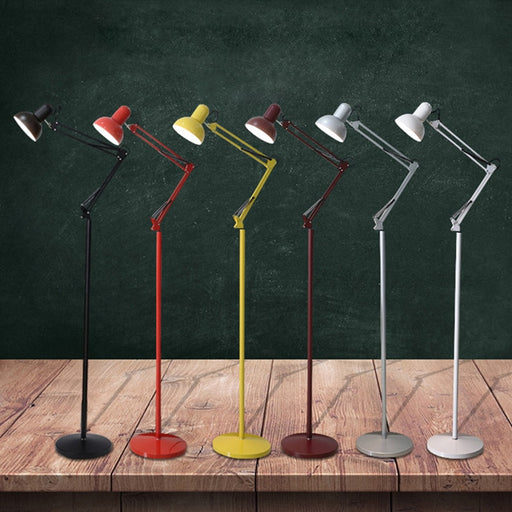 Pixar LED Floor Lamp from Interior Deluxe | Modern Lighting + Decor