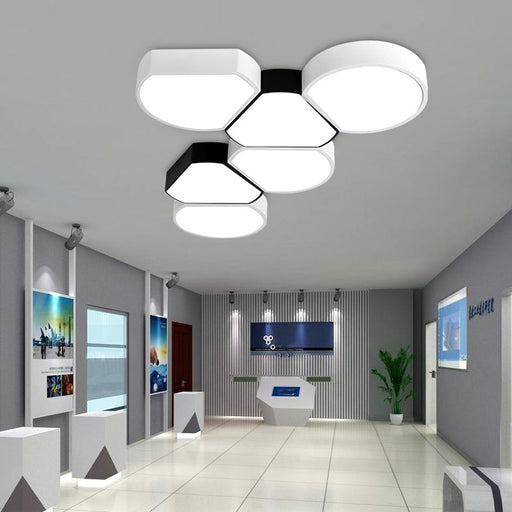 Cosmolite Ceiling  Light from Interior Deluxe | Modern Lighting + Decor