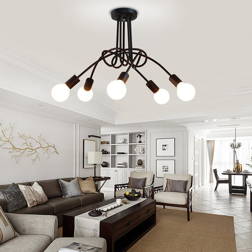 Buy online latest and high quality Spider Pendant Light from Interior Deluxe | Modern Lighting + Decor