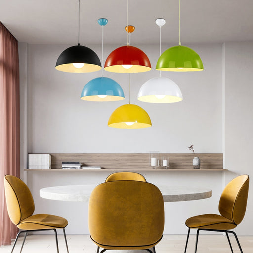 City Pendant Light from Interior Deluxe | Modern Lighting + Decor