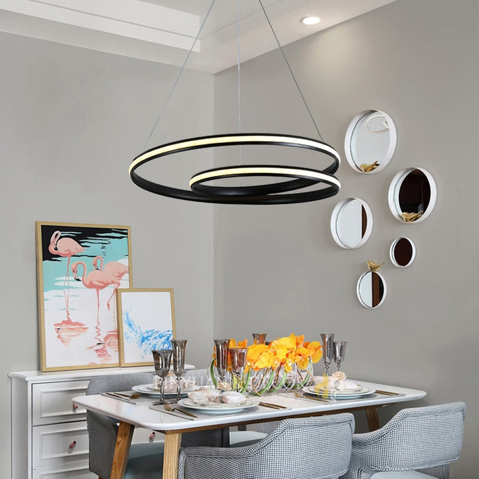 Maxxi LED Suspension light