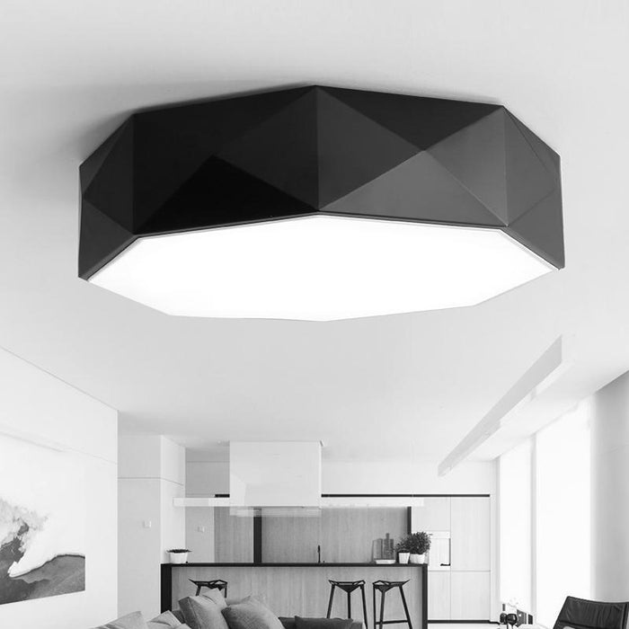 Luxlumiar Ceiling Light from Interior Deluxe | Modern Lighting + Decor