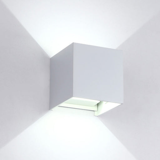 Koso Outdoor Wall Light from Interior Deluxe | Modern Lighting + Decor