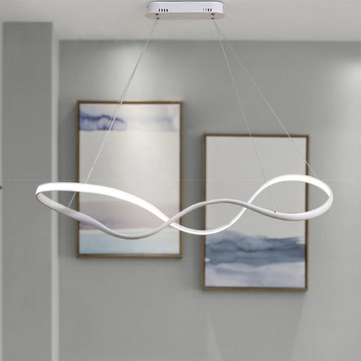 Worm LED Pendant Light from Interior Deluxe | Modern Lighting + Decor