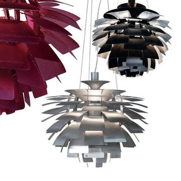 Evermood Chandelier from Interior Deluxe | Modern Lighting + Decor